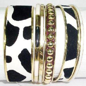Brass Bangles 06