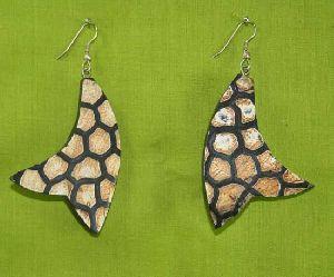 Horn Earrings 04