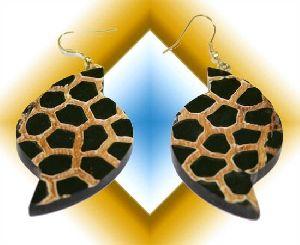 Horn Earrings 05