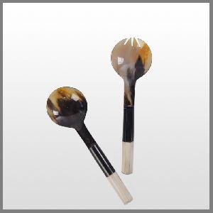 Horn Cutlery 04