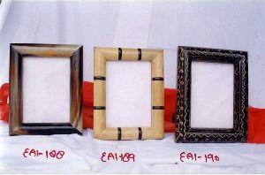 Horn Photo Frame 05