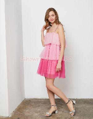 Blossom Party Wear Dress