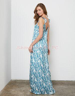 Dianthus Cocktail Dress