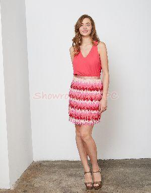 Freesia Party Wear Dress