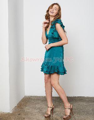 Mimosa Party Wear Dress