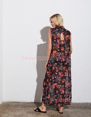 Rosalia Cover Up Dress