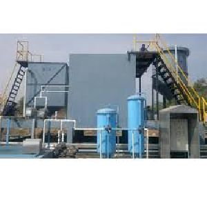 Effluent Treatment Plant 01
