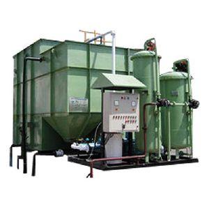 Sewage Treatment Plant 01