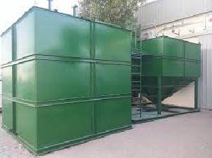 Sewage Treatment Plant 03