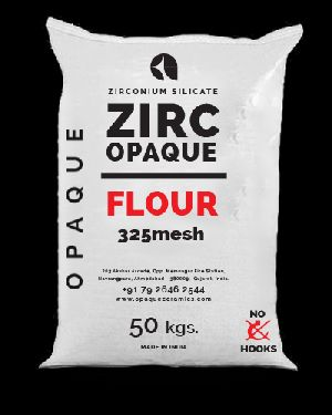 Zircopaque Flour