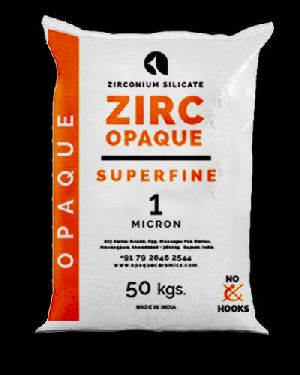 Zircopaque Superfine 1 Micron