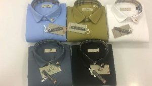 Burberry Mens Shirts