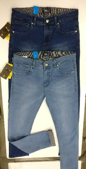 MNJ Jeans