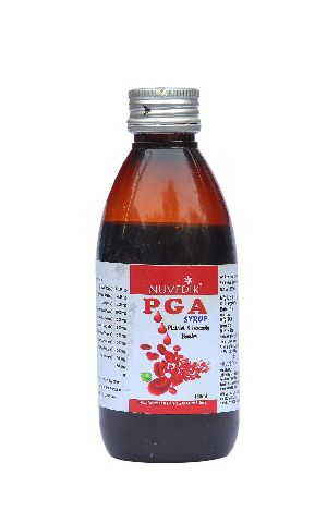 Anti Dengue syrup - PLATELET BOOSTER