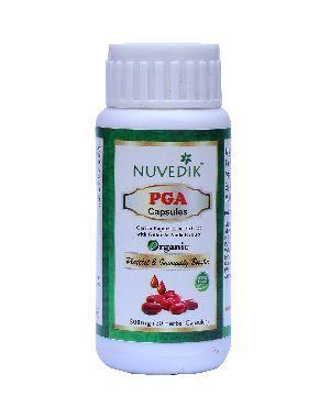 carica papaya leaf extract Capsules
