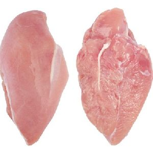 Frozen Boneless Chicken Breast
