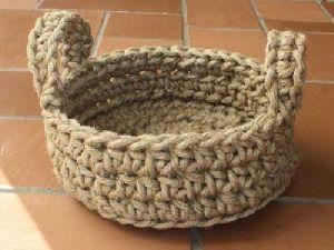 Jute Baskets