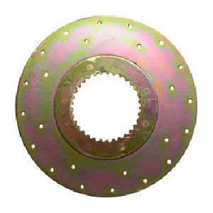 Farmtrac 3610 Basic Quality Tractor Brake Plate