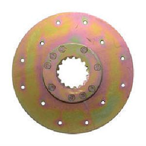 HMT Zetor 3522 Medium Quality Tractor Brake Plate