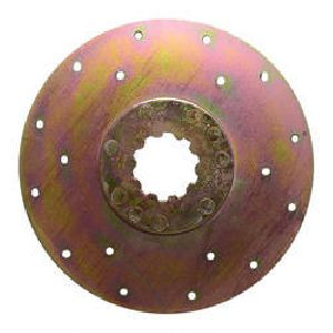 Mahindra Arjun 18 Hole Medium Quality Tractor Brake Plate