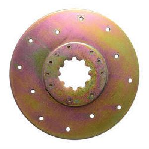 Mahindra B 275 Medium Quality Tractor Brake Plate