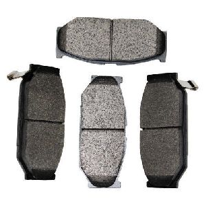 Maruti Swift Car Brake Pads
