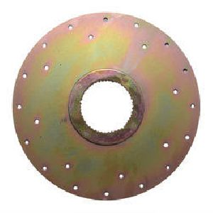 Massey Ferguson Low Quality Tractor Brake Plate