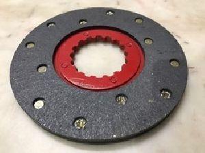 Romania Tractor Brake Plate