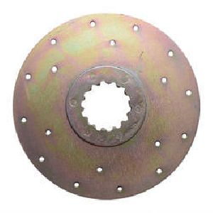 Sonalika 18 Hole Basic Quality Tractor Brake Plate