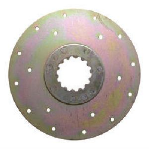 Sonalika 18 Hole Medium Quality Tractor Brake Plate
