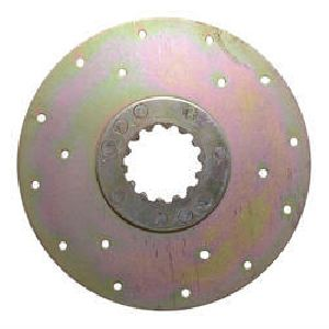 Sonalika 18 Hole Standard Quality Tractor Brake Plate