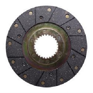 Tafe Tractor Brake Plate