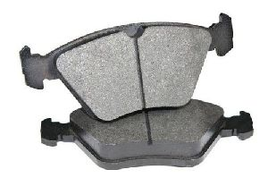 FORD FIESTA DISC BRAKE PADS
