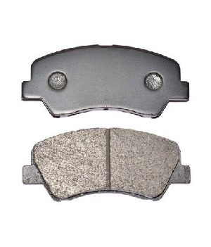 Verna Fluidic Car Brake Pads