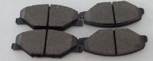 Volkswagen Polo Car Brake Pads