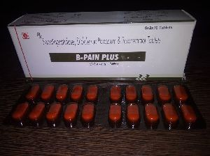 B-Pain Plus Tablets