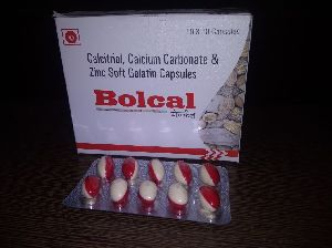 Bolcal Capsules
