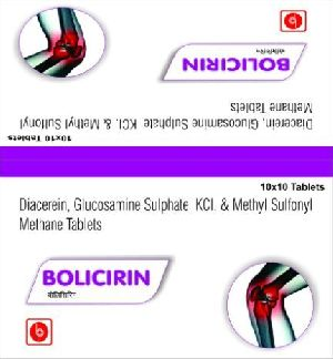 Bolicirin Tablets