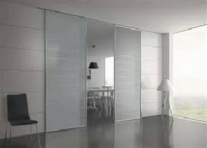 Glass Slider Door