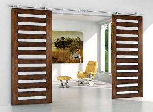 Wooden Slider Door