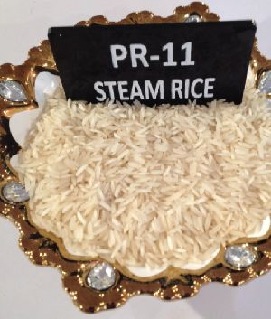 PR 11 Steamed Rice