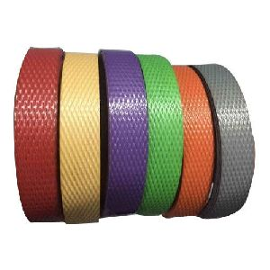 PP Colored Packaging Straps