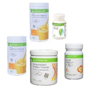 Herbalife weight loss nutrition