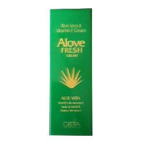 Alove Fresh Cream