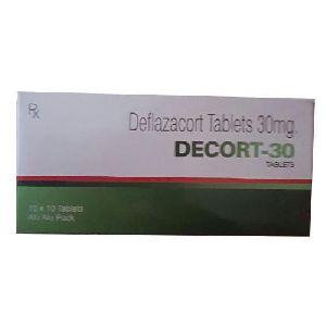 Decort-30 Tablets