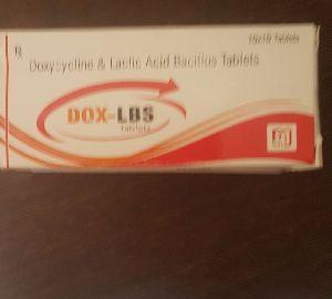 Dox-LBS Tablets