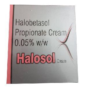 Halosol Cream