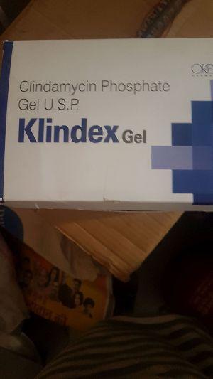 Klindex Gel