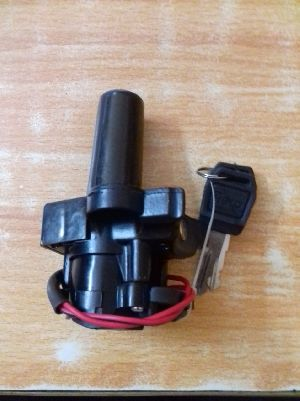 Hero Passion Ignition Switch