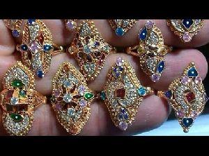 Rajasthani Rings
